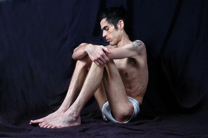Image homosexuals body bulimia in