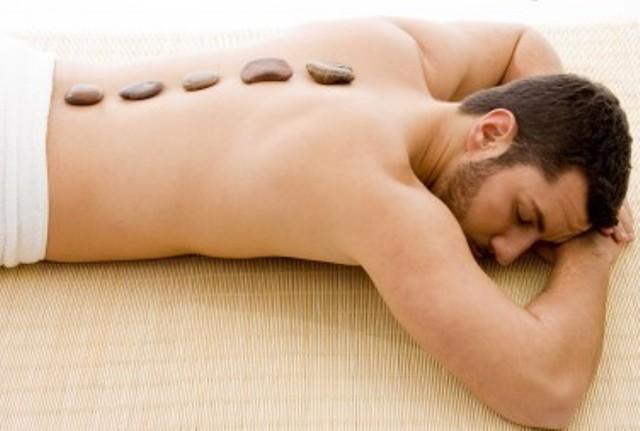 singel mann massasje tips