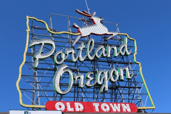 Portland ranked 10th in the list of best cities for men.